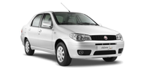Fiat/Albea 1.4 A/C or Similar